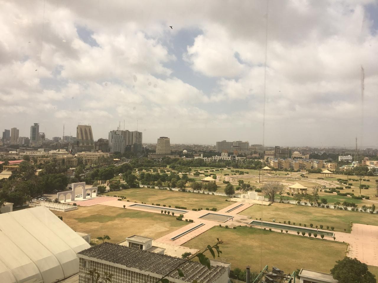 2017, 28 - 29 September: Corporate Governance Workshop - Karachi 2018-11-15