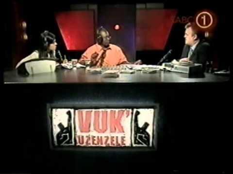 2003 - Television interview on entrepreneurship